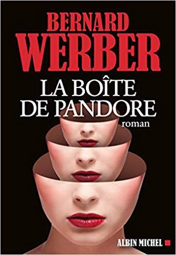 La-Boîte-de-Pandore-bernard-werber-livre-vie-antérieures-hypnose-régressive