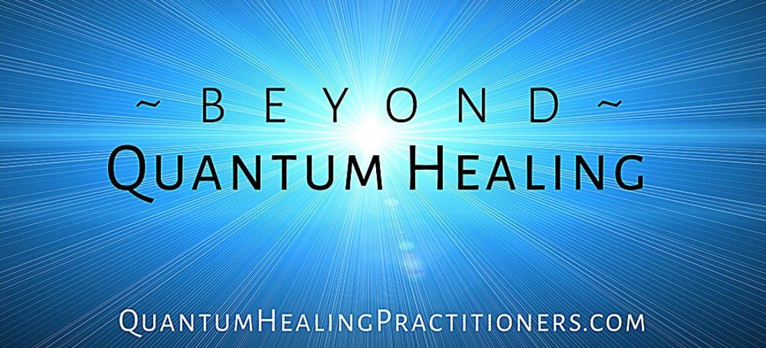 BQH - Beyond Quantum Healing - Hypnose Régressive Quantique