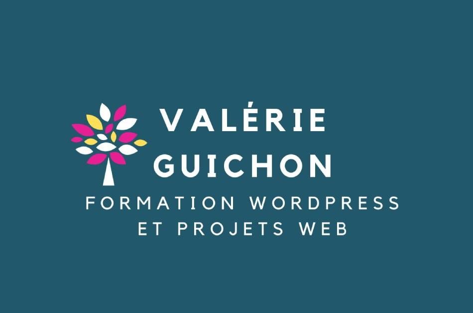 valerie guichon formation wordpress pour therapeutes coaching quimper finistere bretagne